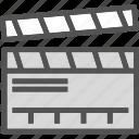 clip, cut, film, movie, video