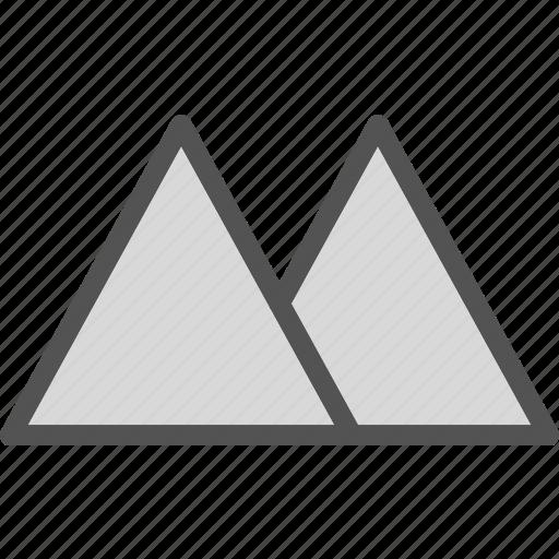 edit, landscape, options, photography, picture icon