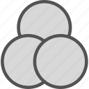 color, edit, effect, settings icon