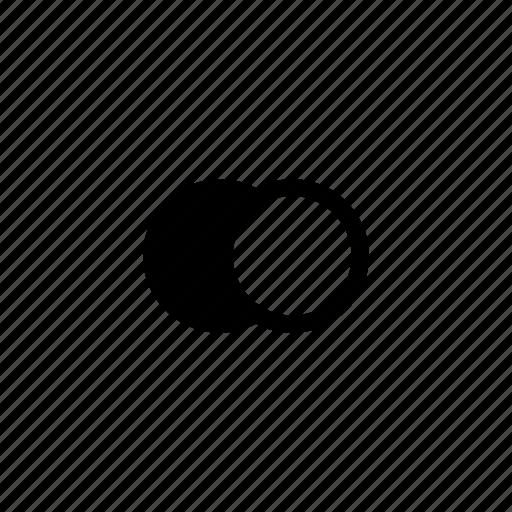 brighten, contrast, filter, photofilter icon