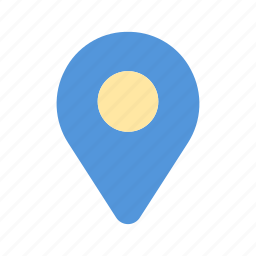 business, internet, location, media, photo, social, startup icon