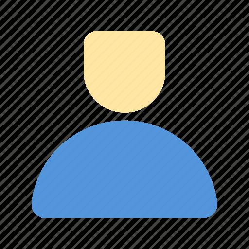 business, internet, media, person, photo, social, tag icon