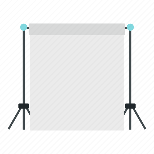 Business, clear, easel, projector, screen, seminar, slide icon - Download on Iconfinder