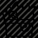 photo, video, hidden, camera, cctv icon