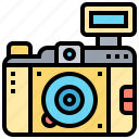camera, classic, lomo, retro, travel icon