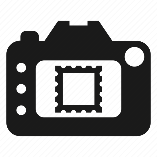 camera, crop, frame, photo, photography, settings, tool icon