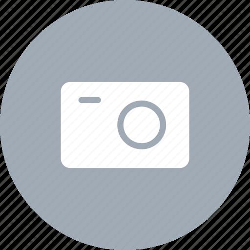 camera, device, digital, photography icon