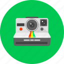 camera, image, photography, photos, picture, pictures, polaroid icon