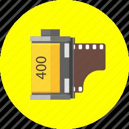 camera, film, image, media, multimedia, photo, photography icon