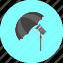 lighting, accessories, film, lamp, lightning, photography, umbrella