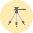 tripod, equipment, technology, tool, camera support, photo, video