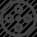 film, tape icon