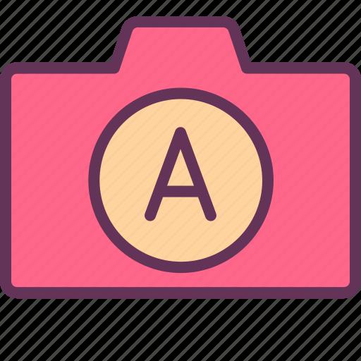 auto, camera, focus, mode, photo, photography icon