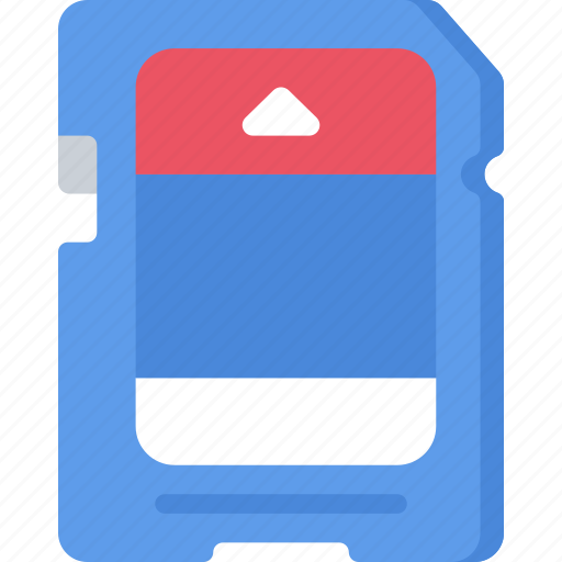 Card, photographer, photographs, photography, sd, storage icon - Download on Iconfinder