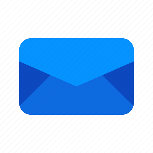 Email, envelope, interface, letter, mail, send, user icon - Download on Iconfinder