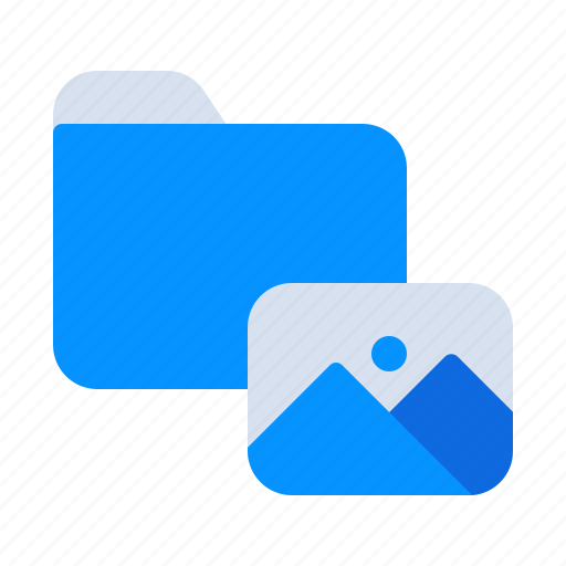 Archive, document, folder, image, photo, photography, picture icon - Download on Iconfinder
