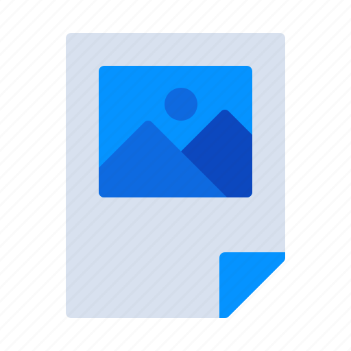 Document, file, image, page, paper, photo, photography icon - Download on Iconfinder
