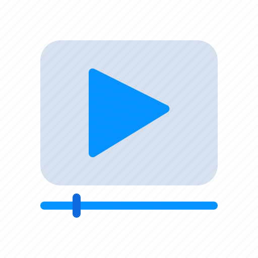 Advertising, marketing, media, photography, play, video icon - Download on Iconfinder