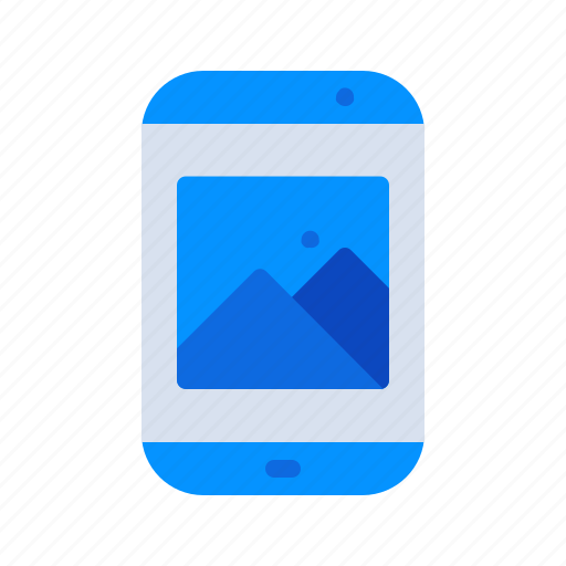 Image, mobile, phone, photo, photography, picture, smartphone icon - Download on Iconfinder