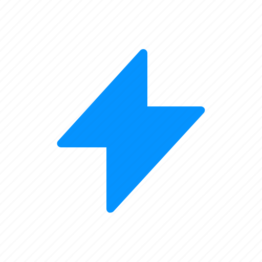 Battery, electricity, flash, light, lightning, photography, thunder icon - Download on Iconfinder