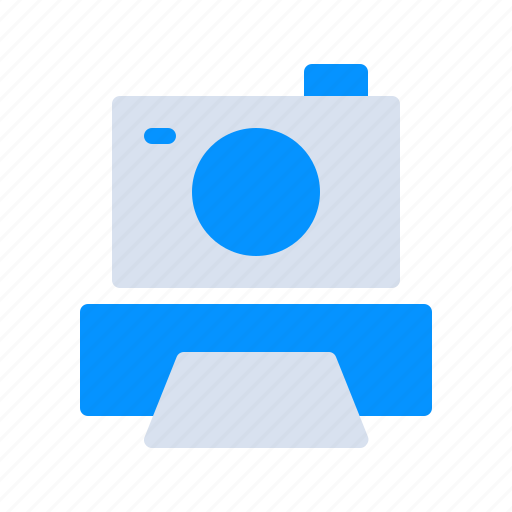 Camera, image, photo, photography, picture, polaroid, view icon - Download on Iconfinder