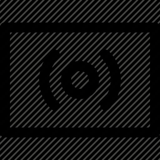 camera, image, lens, photo, photography icon icon