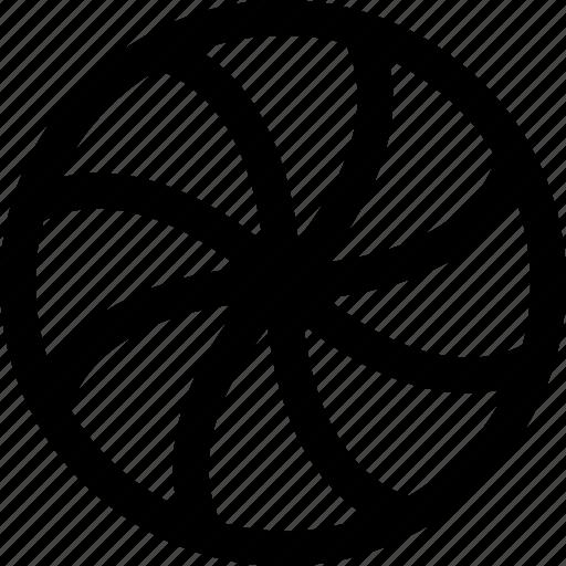 exposure, shutter icon icon