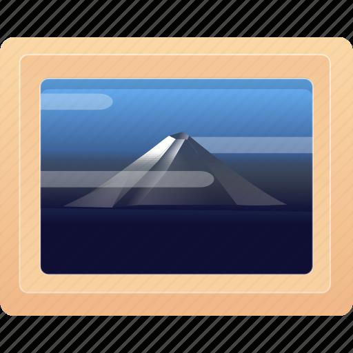 album, gallery, image, photo, photo album, picture, picture gallery icon