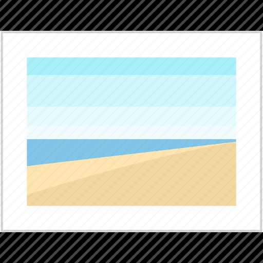 album, gallery, photo album, picture gallery icon