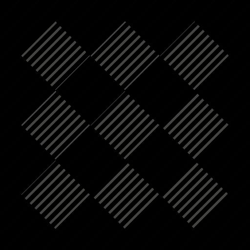 cloth, table icon