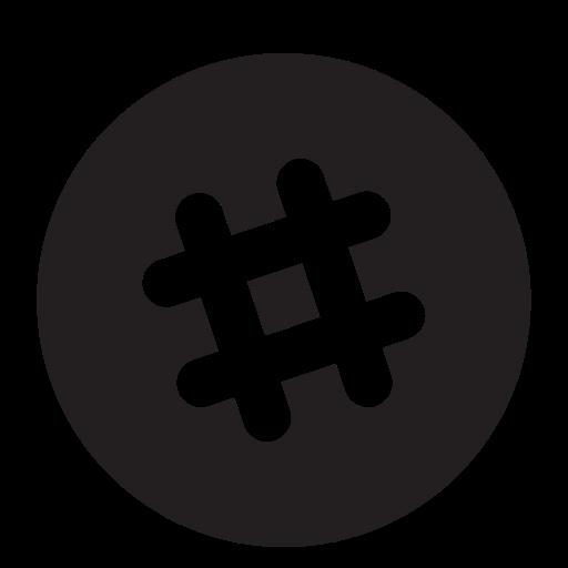 chat, slack, team icon