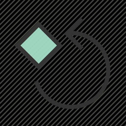camera, frame, image, left, panorama, rotation, settings icon