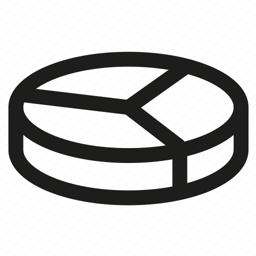 Chart, graph, market, pie icon - Download on Iconfinder