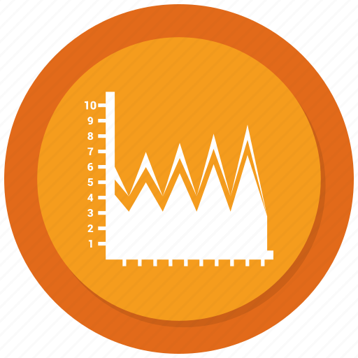 Analytics, chart, growth, sales icon - Download on Iconfinder