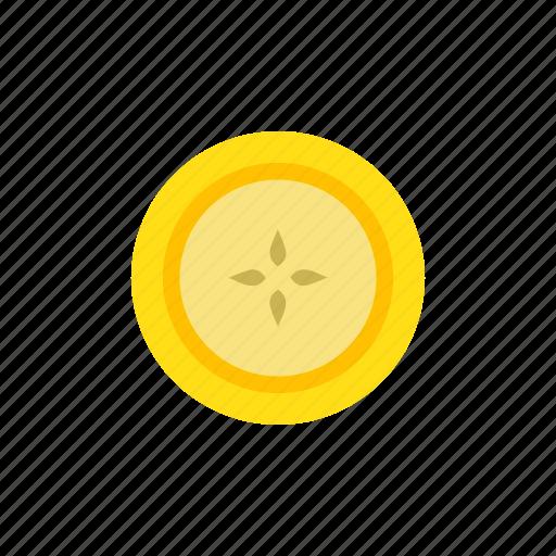 banana, drink, food, fruit, nature icon