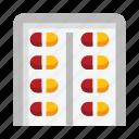 pills, pill, medicine, drug, pharmacy, package, treatment