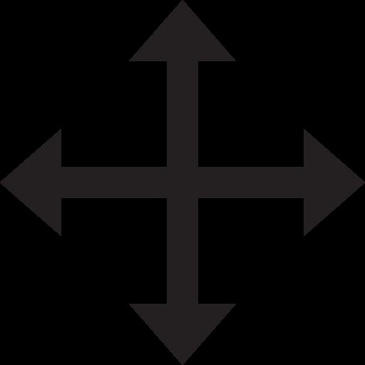 change, commute, modify, move, rearrange, reorder, sort icon