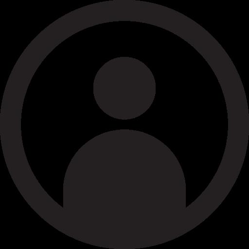 buyer, customer, figure, person, portrait, profile, user icon