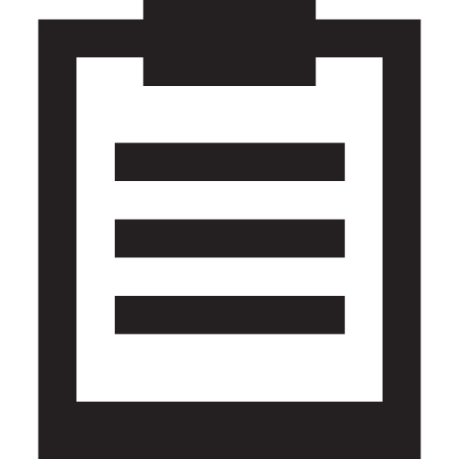 canon, guideline, law, order, regulation, rules, statute icon