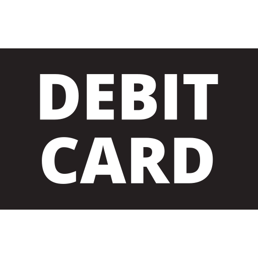 amount, card, currency, debit, payment, price, shop icon