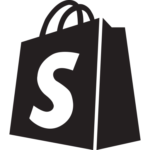 Applications, ecommerce, online, platform, retail, shopify