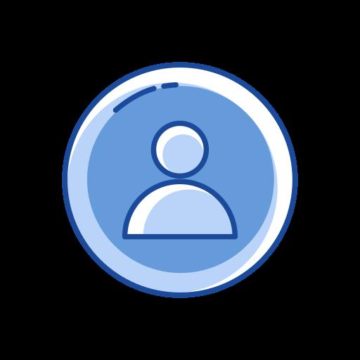 avatar, profile, profile page, user icon