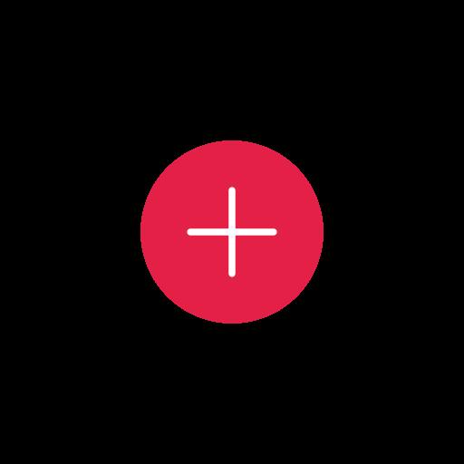 add, add pins, plus, save pin icon