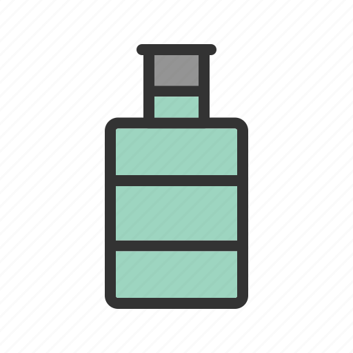 Alcohol, bottle, brown, liquid, party, rum, whiskey icon - Download on Iconfinder