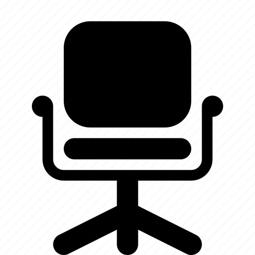 business, ceo, director, executive, job, manager, office chair icon