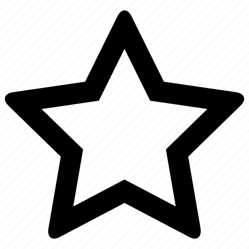 achievement, badge, classification, favorite, favorites, star icon