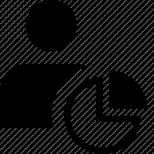 business, partner, share, stock, stockholder icon