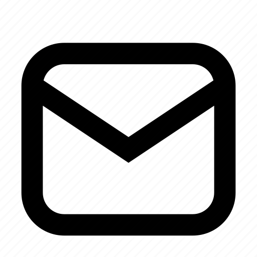 Image result for contact icon mail