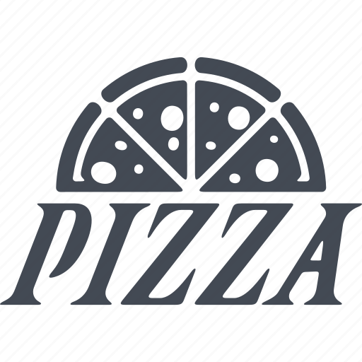 food, healthy, italian, pizza icon