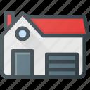 architecture, building, home, house, landmark, place